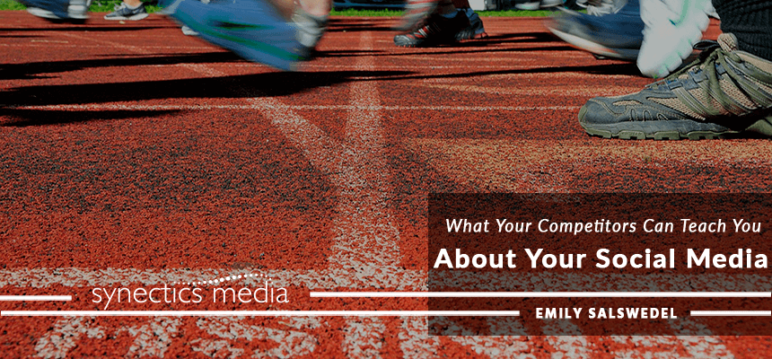 What Your Competitors Can Teach You About Your Social Media